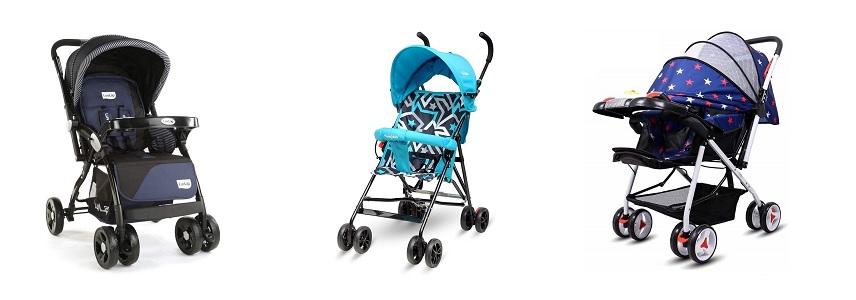Best Baby Strollers Prams in India 2020 - BuyBestProducts