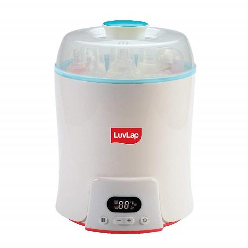 luvlap-elite-food-warmer-sterilizer