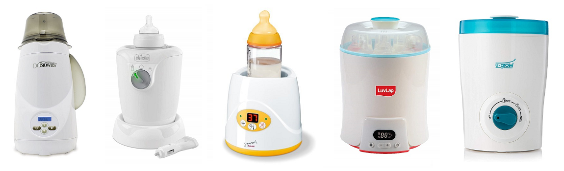 best-baby-bottle-warmer-india
