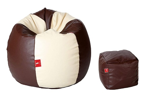 comfybean-bean-bag-with-footrest-india