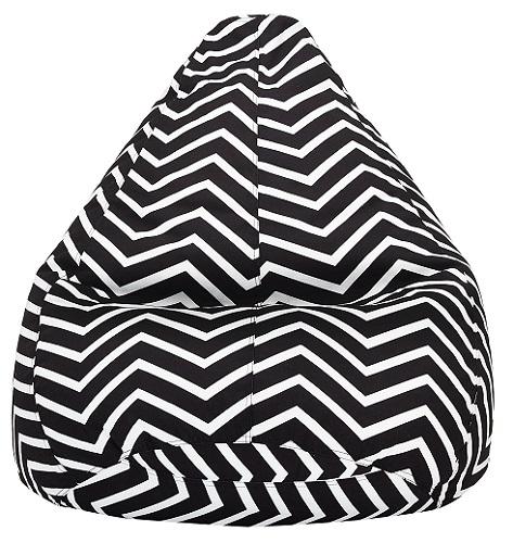 amazon-solimo-chevron-stripes-bean-bag-cover-india