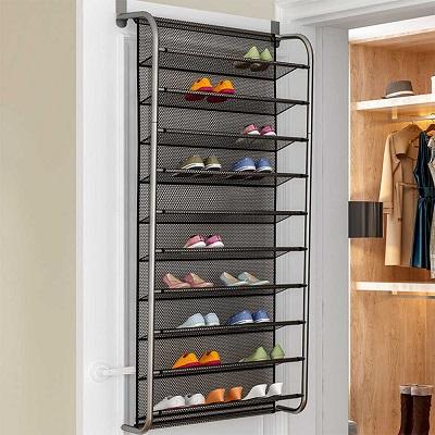 over-the-door-shoe-rack