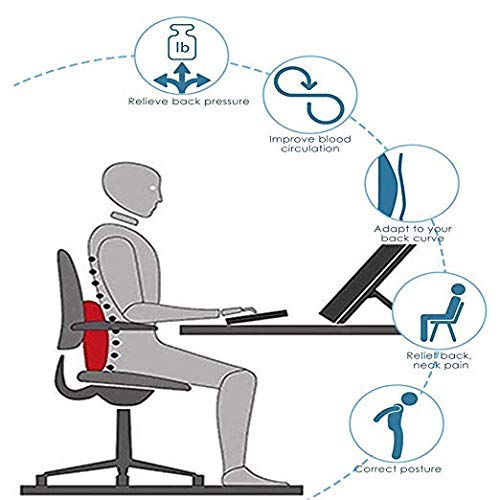 benefits-of-using-back-support-cushions-India