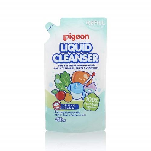 Pigeon Liquid Cleanser Refill