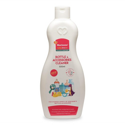 Morisons Baby Dreams Bottle Accessories Cleaner