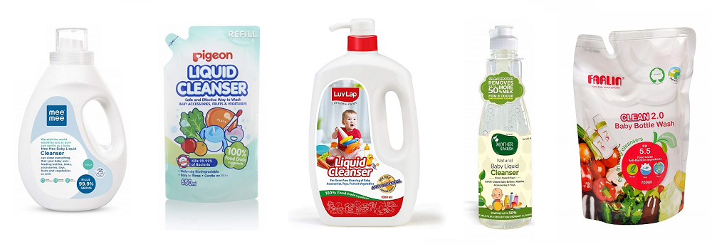 Best-Baby-Bottle-Liquid-Cleansers-India