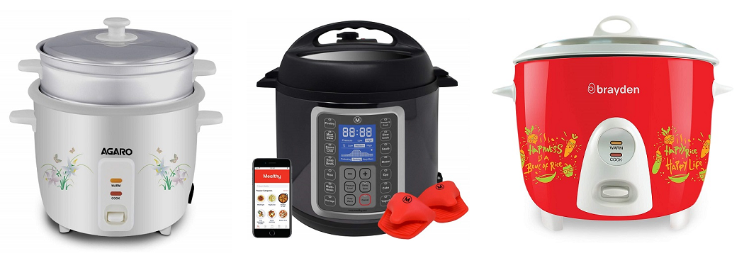 Best-Electric-Rice-Cooker-India