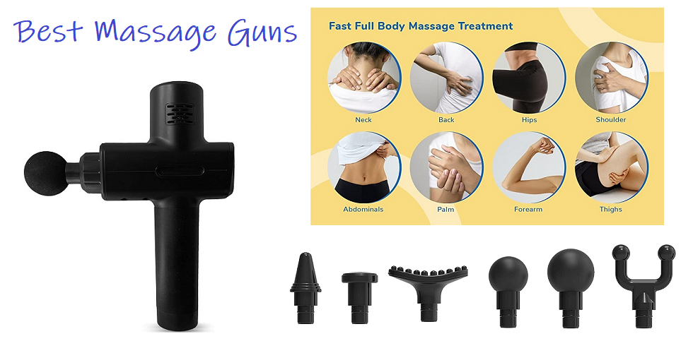 Best-Massage-Gun-in-India