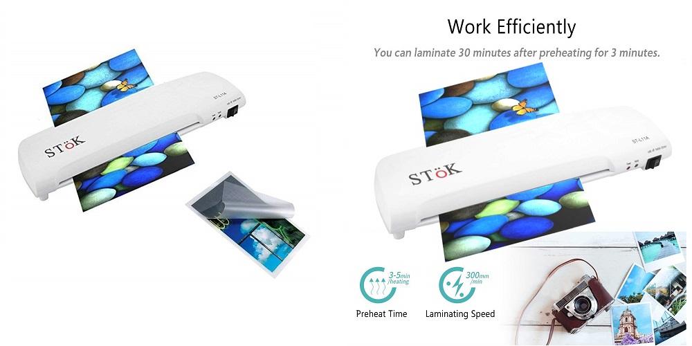 stok-STL11A-paper-laminator