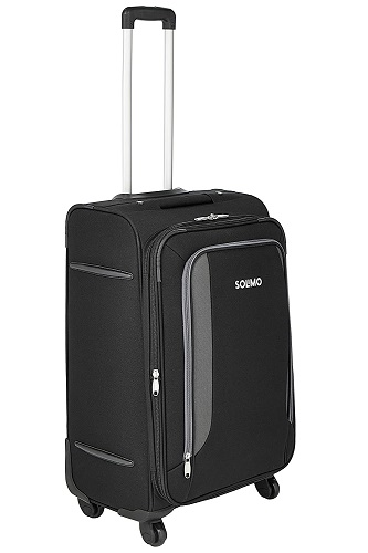 amazon-solimo-suitcase-with-wheels